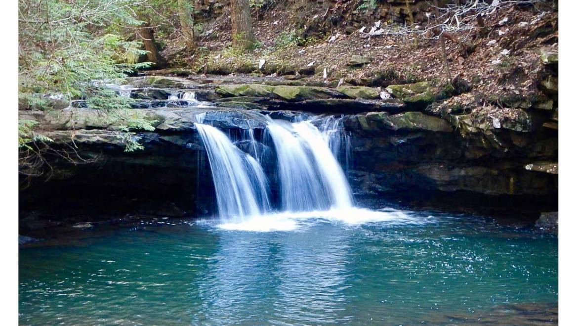 Conquer the Gizzard-South Cumberland State Park-March 7, 2020